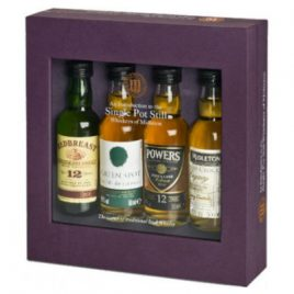midleton pot still gift set
