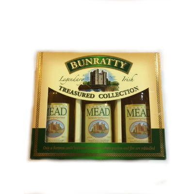 bunratty mead gift pack