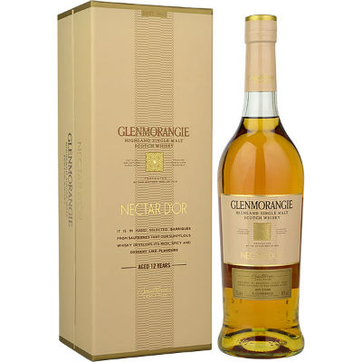 glenmorangie nector d'or 12 year old