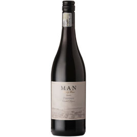 M.A.N Pinotage