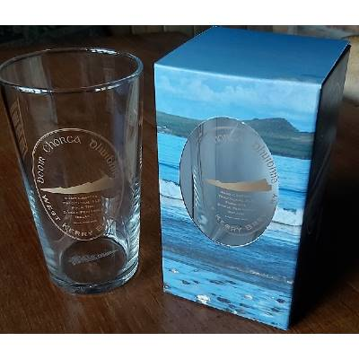 West Kerry Brewery Pint Glass