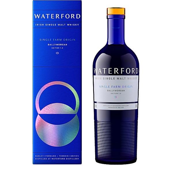 Waterford ballymorgan